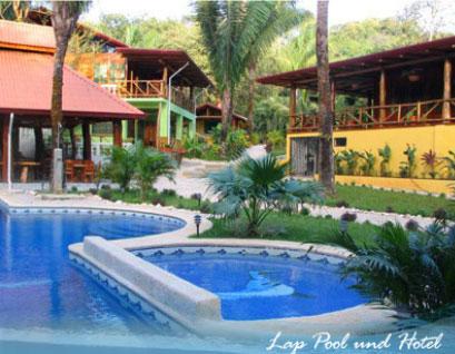 Hotel giardino tropicale hotel in costa rica - Giardino tropicale ...