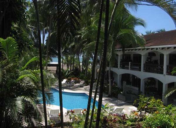 Pochote Grande Hotel Costa Rica