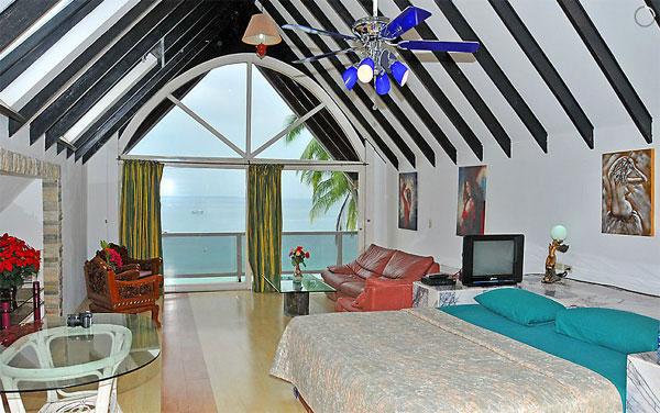 Contadora Island Hotels Villa Romantica