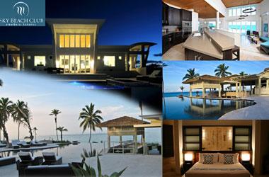 Sky Beach Club Bahamas The Best Beaches In World