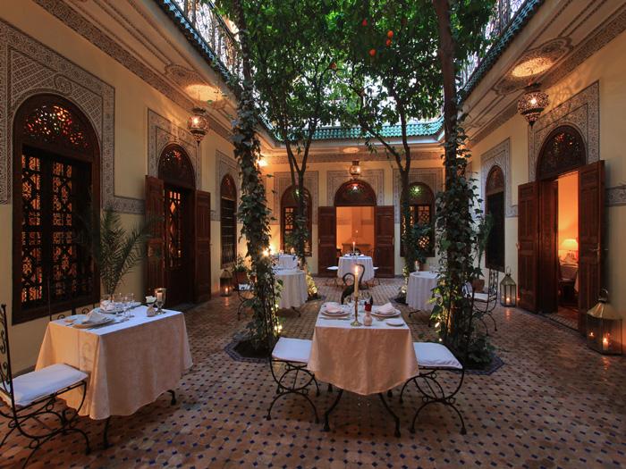 Kasbah Hotel Marrakech