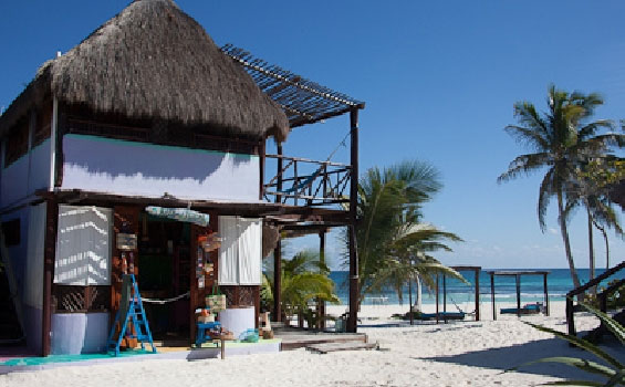 This Little Hotel At The Magical Beach Of Tulum Always Considerate By Owner A Private Paradise She Came Here Like All People For Holidays